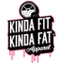Kinda Fit Kinda Fat