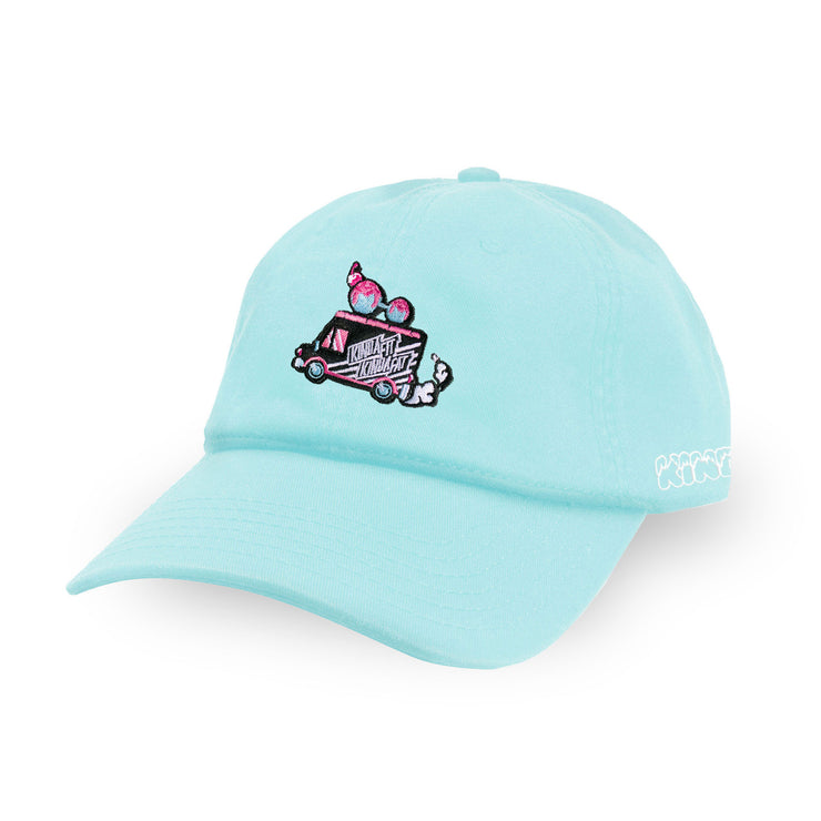 Gainsicles Dad Hat