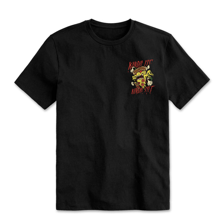 Garlic Vampironi T-Shirt