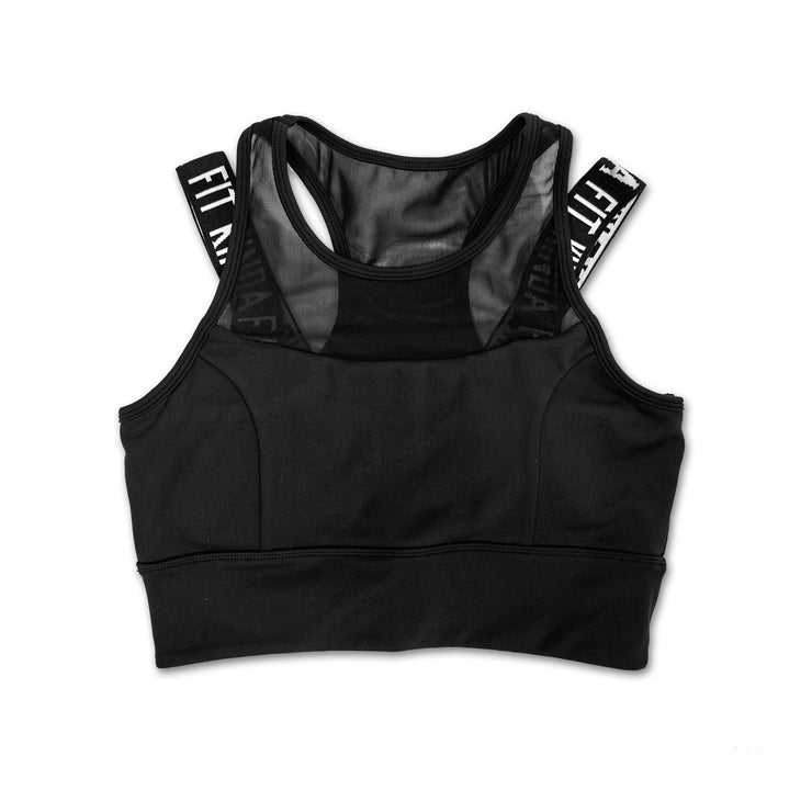 Cooling Rack Sports Bra