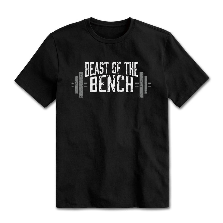"""Beast of the Bench"" T-Shirt"
