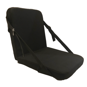 CoverMe-Seat Convertible Bulletproof Vest in Chair Form