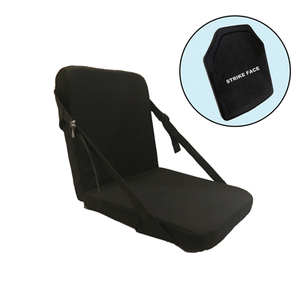 CoverMe-Seat with Supplemental Plate