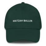 Matzah Baller - Dad Hat