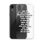 RIP To All Those Relationships - iPhone Case