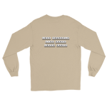 Love Yourself Like Kanye - Long Sleeve T-Shirt