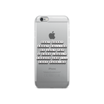Just Pop a Cork - iPhone Case