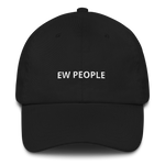 Ew People - Dad hat