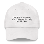 Can't Buy Me Love - Dad hat