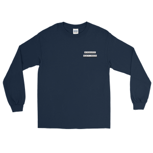 Why Overthink - Long Sleeve T-Shirt