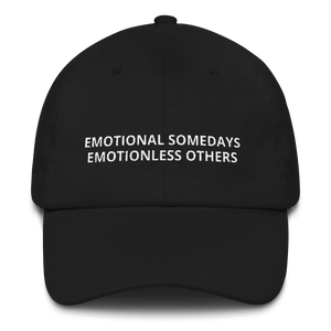 Emotional Somedays - Dad hat