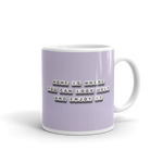 Home Is Where - Mug