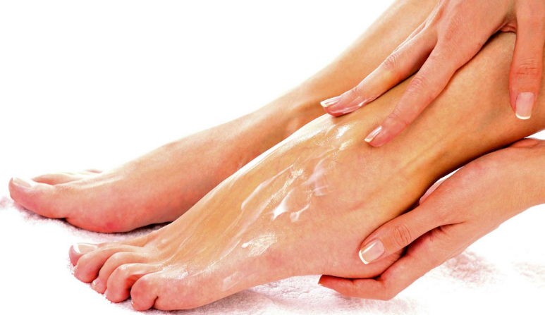 Treat Your Feet Cream