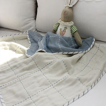 Baby Gauze Blanket - Six Layer