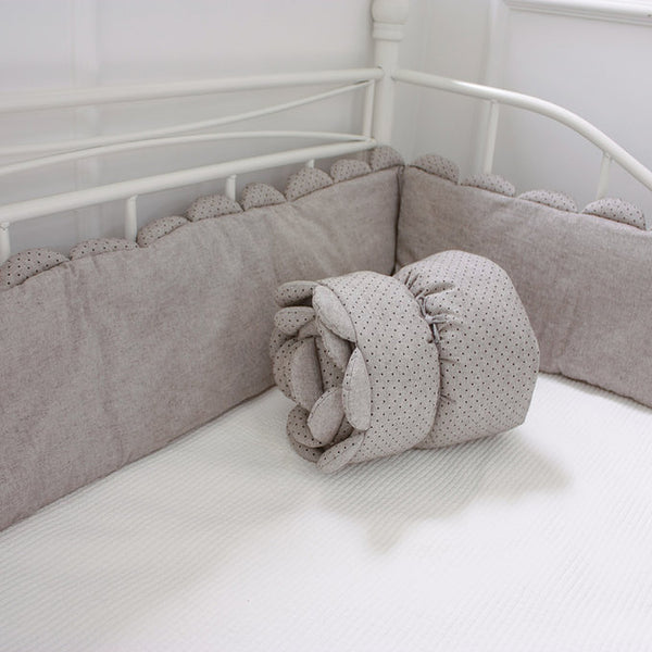 nursery crib idea