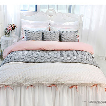 PinkBerry Bedding