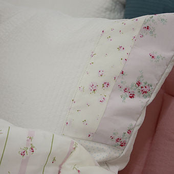 Original Patchwork Quilt Bedding