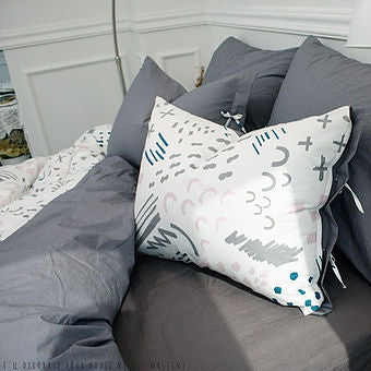 Sold out - Memory Bedding Set