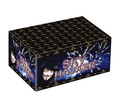 Sky Hacker 85 Shots By Hallmark Fireworks
