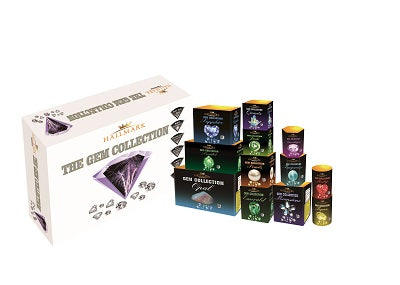 The Gem Collection By Hallmark Fireworks