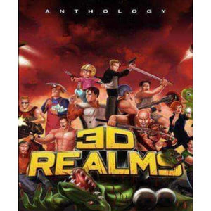 buy - 3D Realms Anthology - DIGICODES