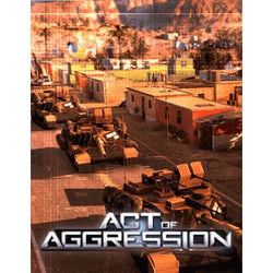 buy - Act of Aggression - DIGICODES