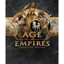 buy - Age of Empires: Definitive Edition - DIGICODES
