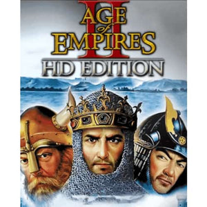 buy - Age of Empires II HD - DIGICODES
