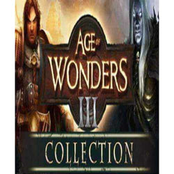 buy - Age of Wonders 3 Collection - DIGICODES