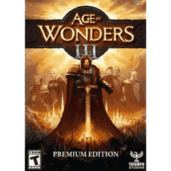 buy - Age of Wonders 3 (Deluxe Edition) - DIGICODES