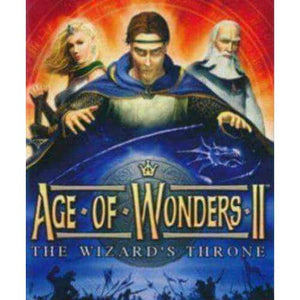 buy - Age of Wonders II: The Wizards Throne - DIGICODES