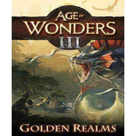 buy - Age of Wonders III - Golden Realms Expansion (DLC) - DIGICODES