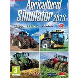 buy - Agricultural Simulator 2013 - DIGICODES