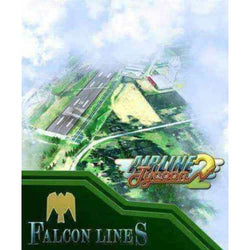 buy - Airline Tycoon 2 - Falcon Airlines (DLC) - DIGICODES