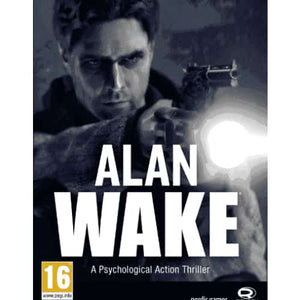 buy - Alan Wake (Collector's Edition) - DIGICODES