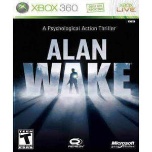 buy - Alan Wake - Xbox 360/Xbox One - DIGICODES
