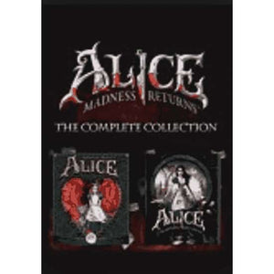 buy - Alice: Madness Returns (Complete Collection) - DIGICODES