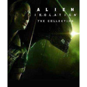 buy - Alien: Isolation Collection - DIGICODES