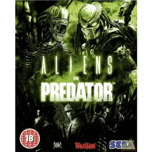 buy - Aliens vs. Predator Collection - DIGICODES