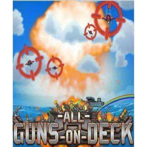 buy - All Guns On Deck - DIGICODES