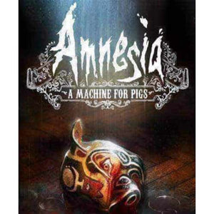 buy - Amnesia: A Machine for Pigs - DIGICODES