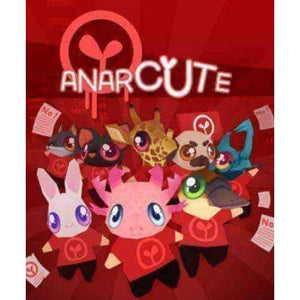 buy - Anarcute - DIGICODES