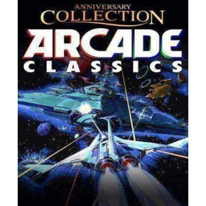 buy - Anniversary Collection Arcade Classics - DIGICODES