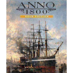 buy - Anno 1800 (Gold Edition) - DIGICODES