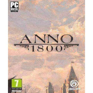 buy - Anno 1800 - DIGICODES