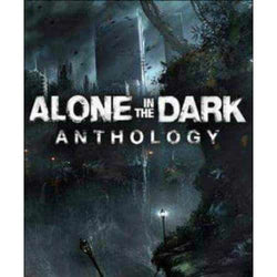 buy - Alone in the Dark - Anthology - DIGICODES
