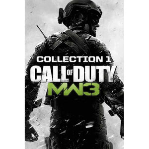buy - Call of Duty: Modern Warfare 3 - Collection 1 (DLC) - DIGICODES