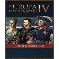 buy - Euro-pa Universalis IV - Empire Founder Pack (DLC) - DIGICODES