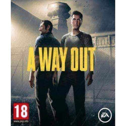 buy - A Way Out - DIGICODES