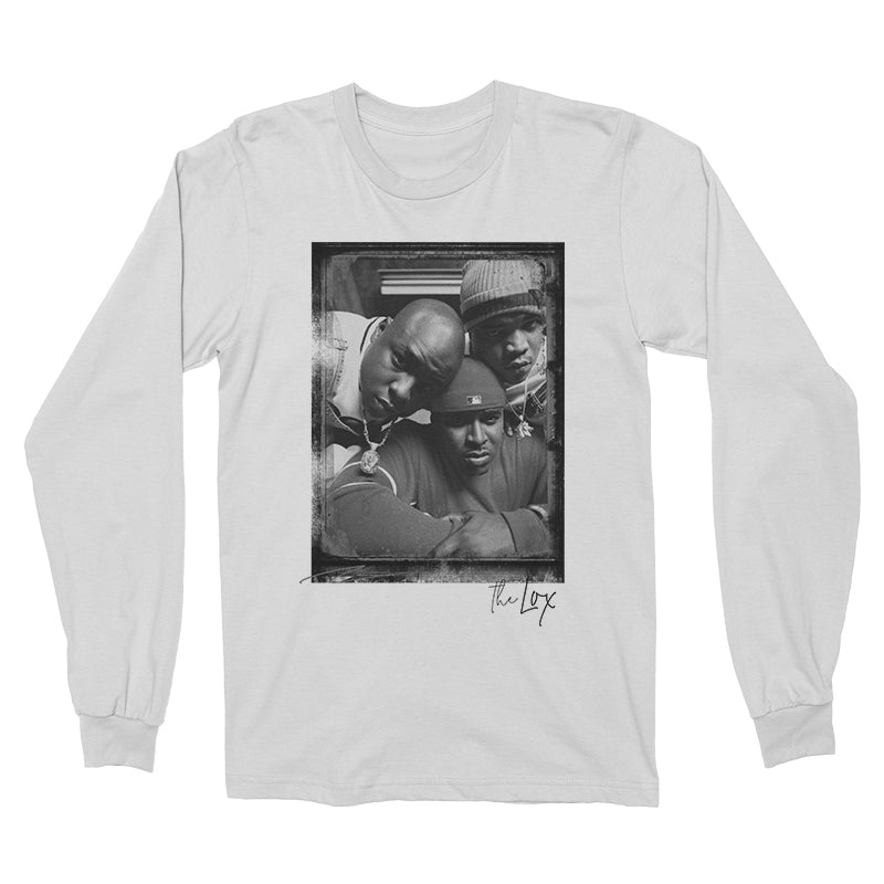 Back In The Day LS Tee